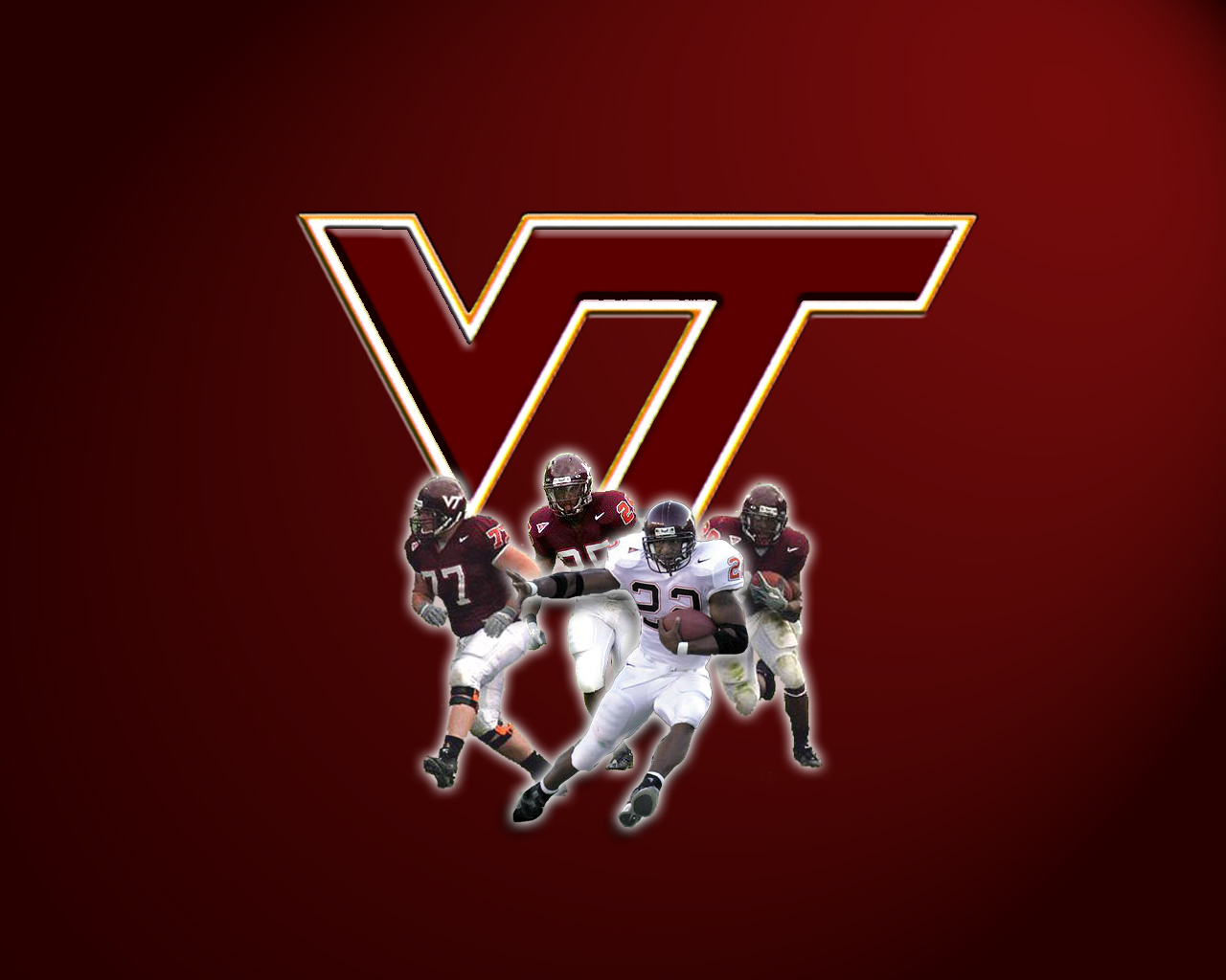 Virginia Tech Wallpaper